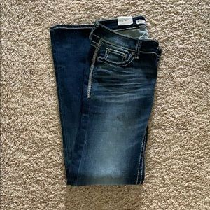 Brand New with Tags BKE jeans
